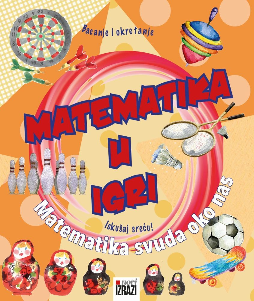 Matematika u igri
