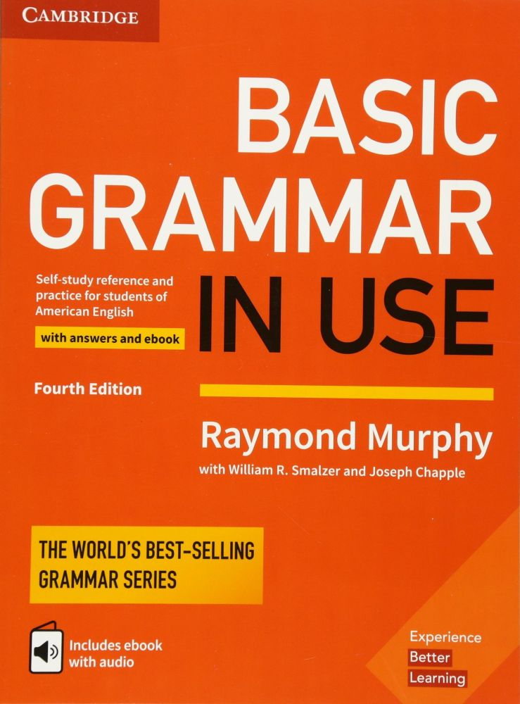 Basic Grammar in Use Student's Book with Answers and Interactive eBook: Self-study Reference and Practice for Students of American English (Paperback)