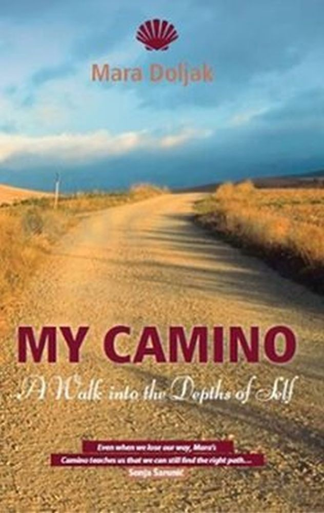 MY CAMINO - A walk into the Depths of Self