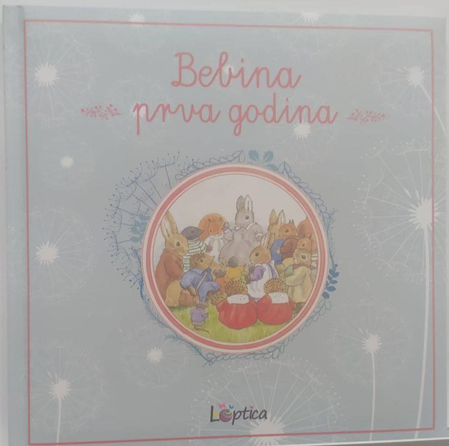 Radosnica - Bebina prva godina