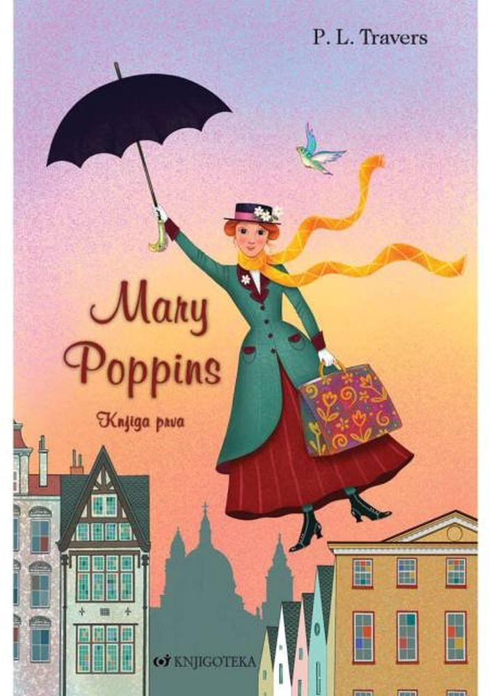 Mary Poppins - knjiga prva
