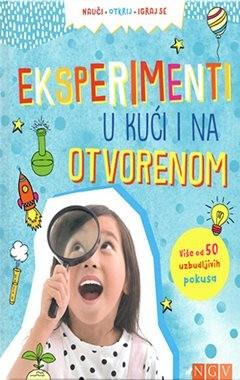 Eksperimenti u kući i na otvorenom