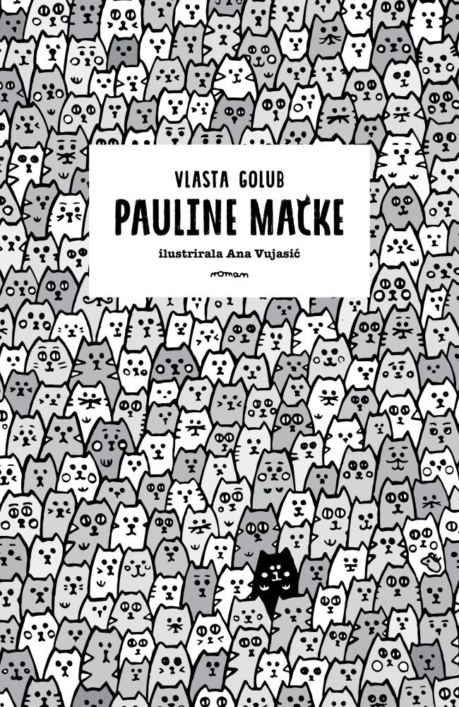 Pauline mačke