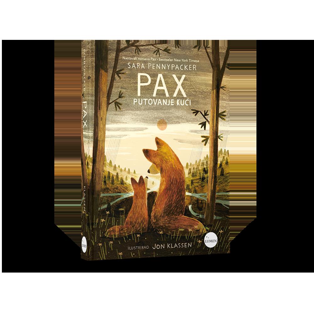 Pax - Putovanje kući