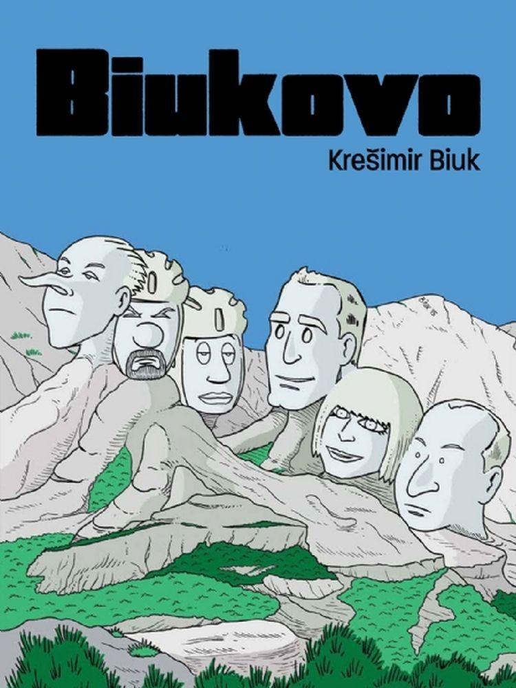 Biukovo