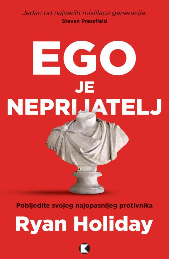 Ego je neprijatelj