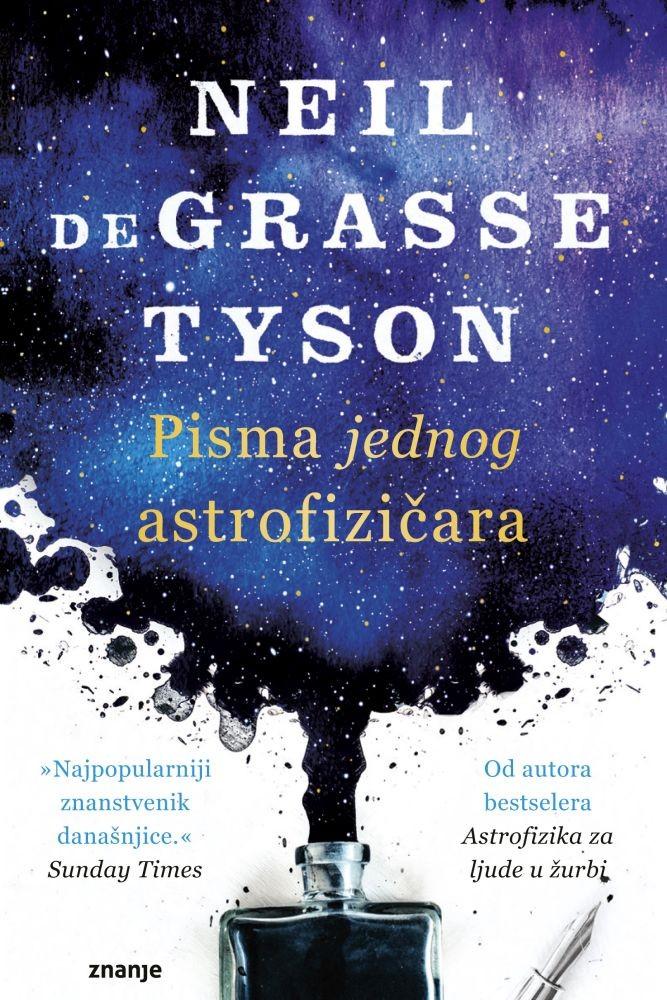 Pisma jednog astrofizičara