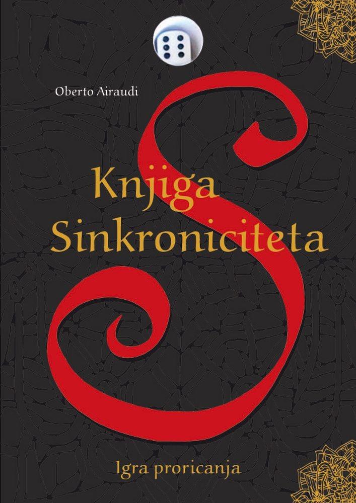 Knjiga Sinkroniciteta