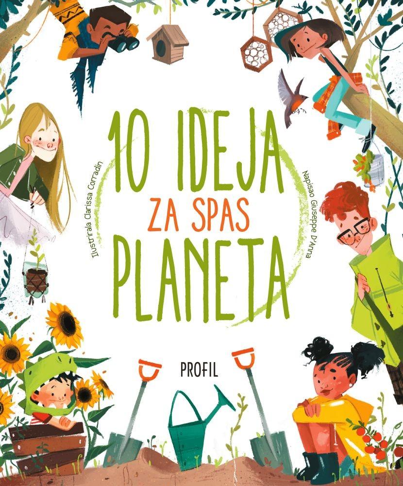 10 ideja za spas planeta