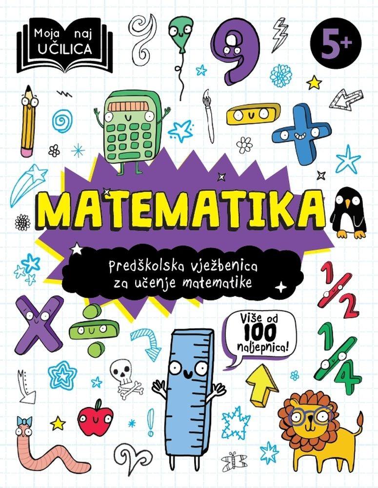 Moja naj učilica - Matematika