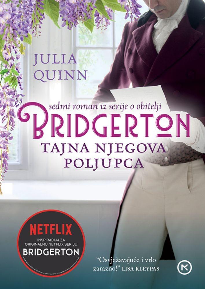 Tajna njegova poljupca - Bridgertoni