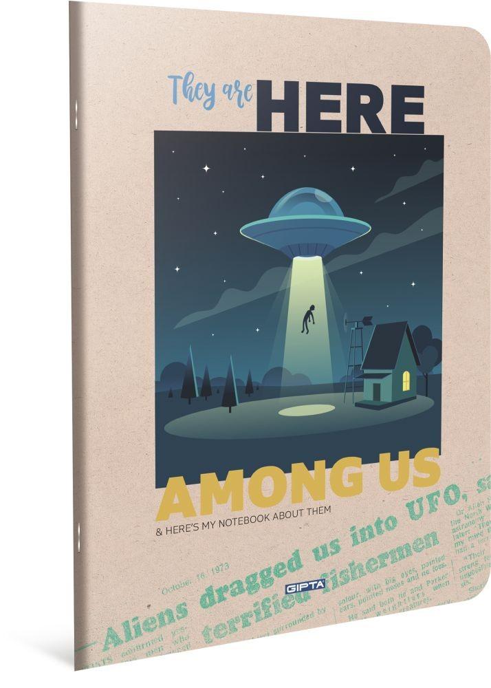 HERE BILJEŽNICE A4 CRTE FARM UFO