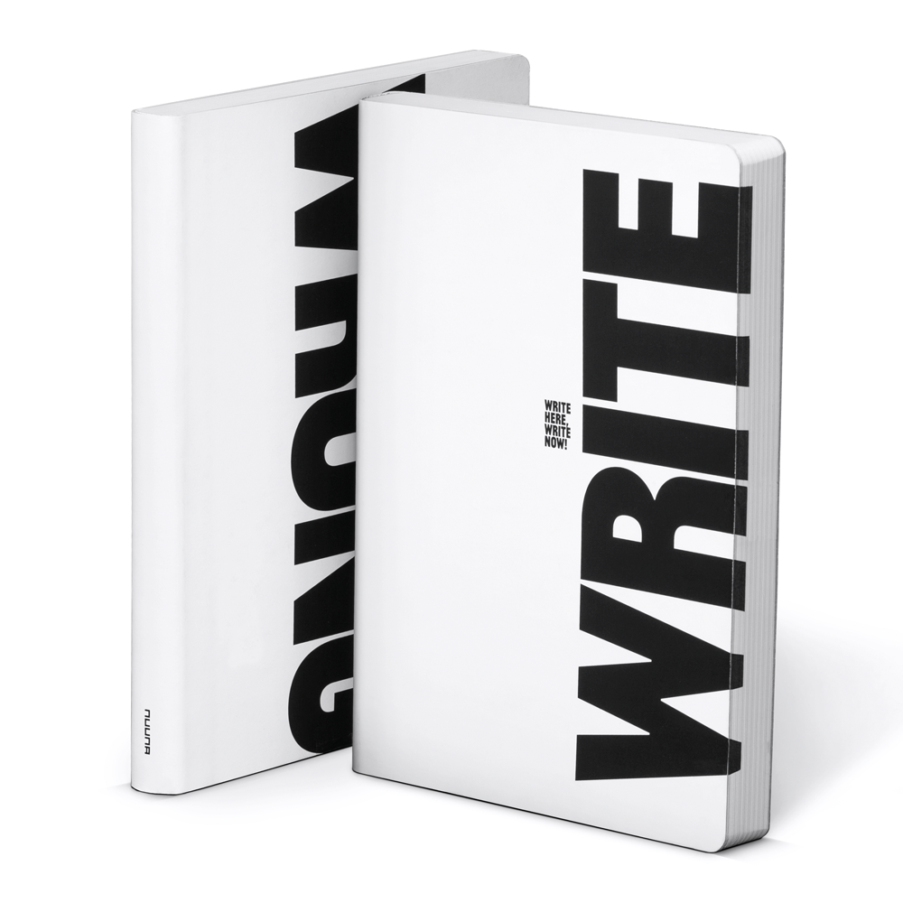 """Nuuna Notes """"Write – Wrong"""" Graphic L"""