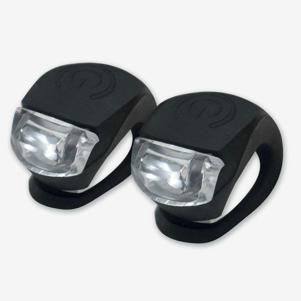 Legami set od 2 LED svjetla za bicikl