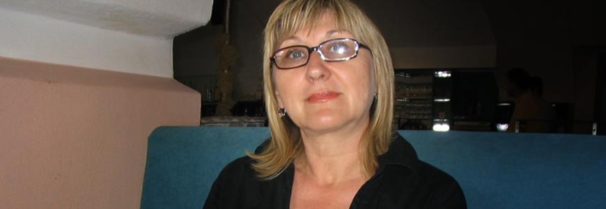Jasminka Tihi-Stepanić