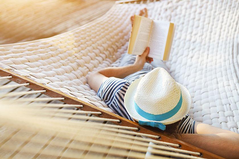 ljeto i knjige
