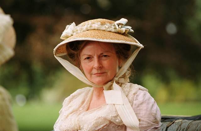Gospođa Bennett