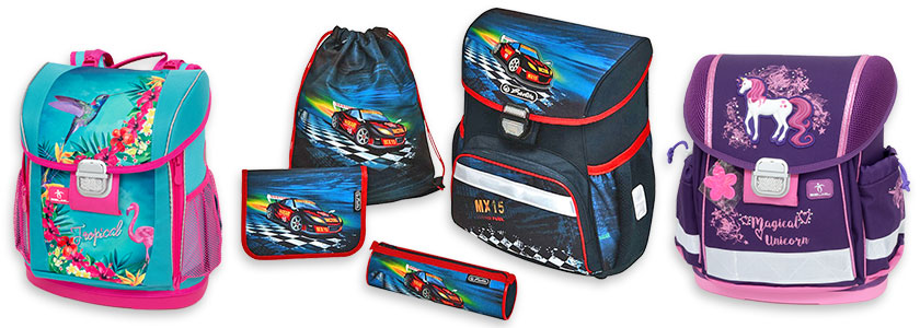 Skolske torbe